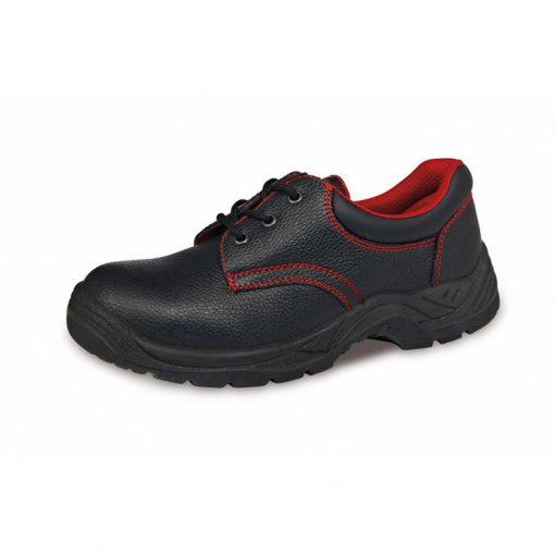 fridrich & fridrich ulm munkavédelmi cipő fekete s1
