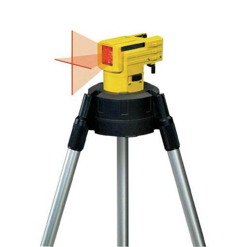 Stabila LAX 50 keresztvonalas szintező lézer