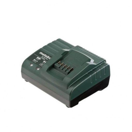 Metabo SC 60 Plus akkumulátor töltő 18V