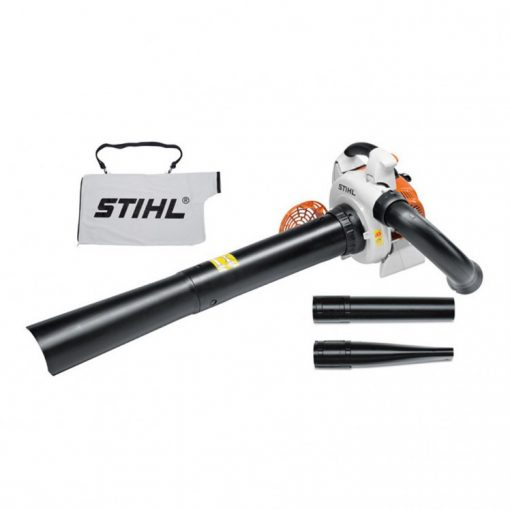 Stihl SH 86 motoros lombszívó-fúvó 27,2 cm3