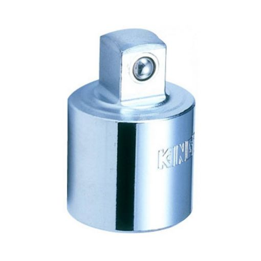 "king tony kézi adapter CRV 1/2""-3/8"" (4813)"