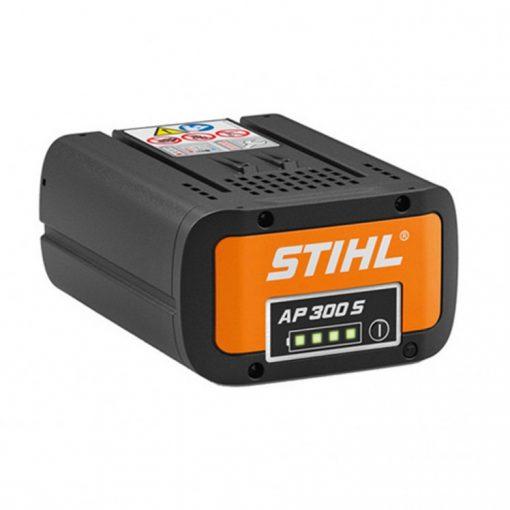Stihl AP 300 S akkumulátor 36V 7,2Ah