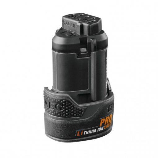 Aeg L1220 akkumulátor 12V 2,0Ah
