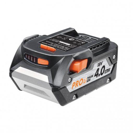 Aeg L1840R akkumulátor 18V 4,0Ah