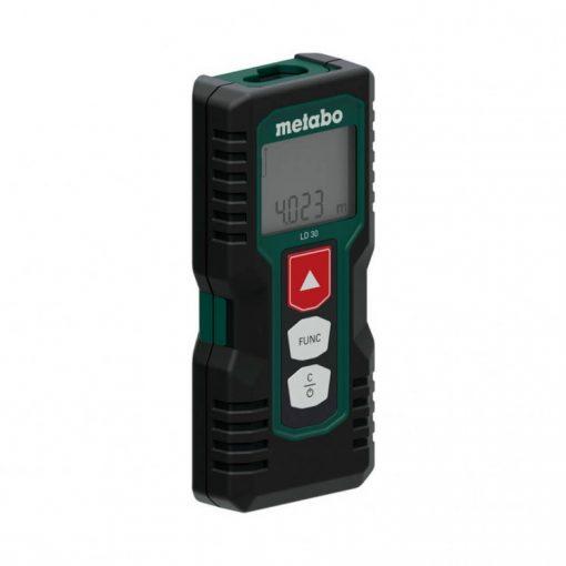 Metabo LD 30 lézeres távolságmérő 30m