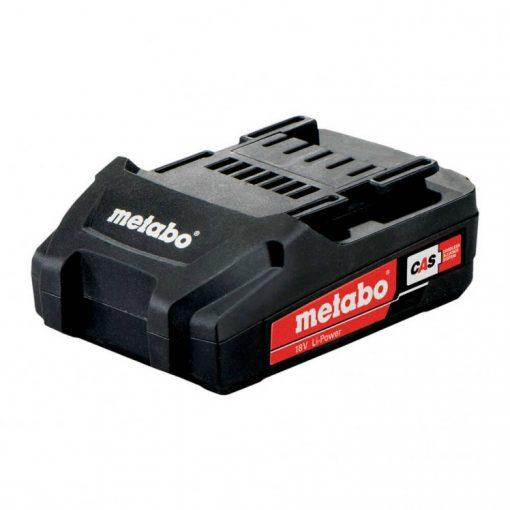 Metabo Li-Power akkumulátor 18V 3,0Ah