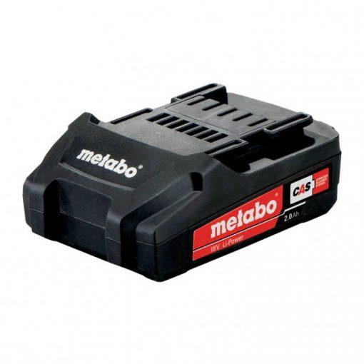 Metabo Li-Power akkumulátor 18V 2,0Ah