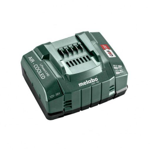 Metabo ASC 145 akkumulátor töltő 12-36V