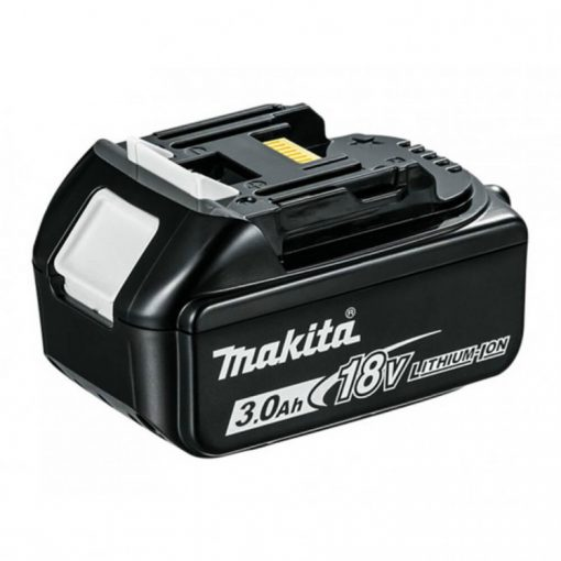 Makita BL1830B BULK akkumulátor 18V 3,0Ah