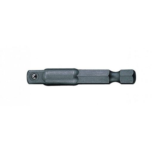 "king tony bit adapter 1/4""-1/4"" 50mm (7702-50)"