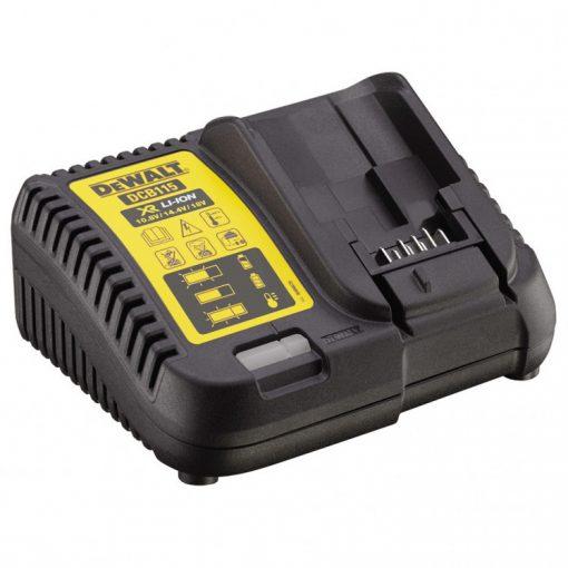 Dewalt DCB115-QW akkumulátor töltő 10,8-18V