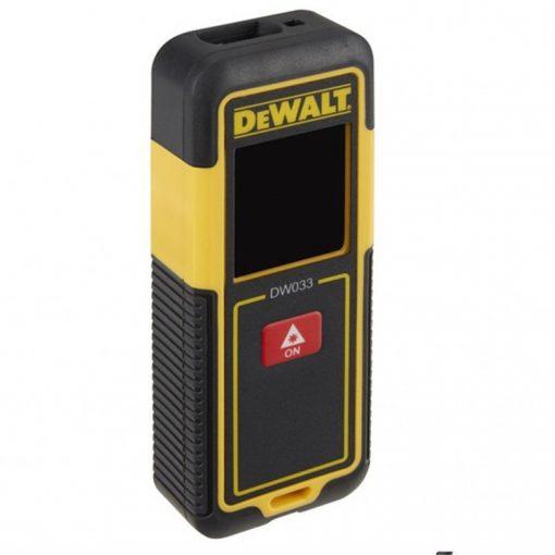 Dewalt DW033-XJ lézeres távolságmérő 30m