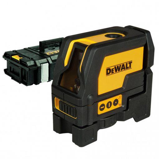 Dewalt DW0822-XJ keresztvonalas szintezőlézer