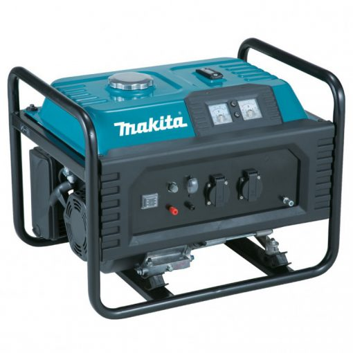 Makita EG2850A benzinmotoros áramfejlesztő 210cm3 2,6KW