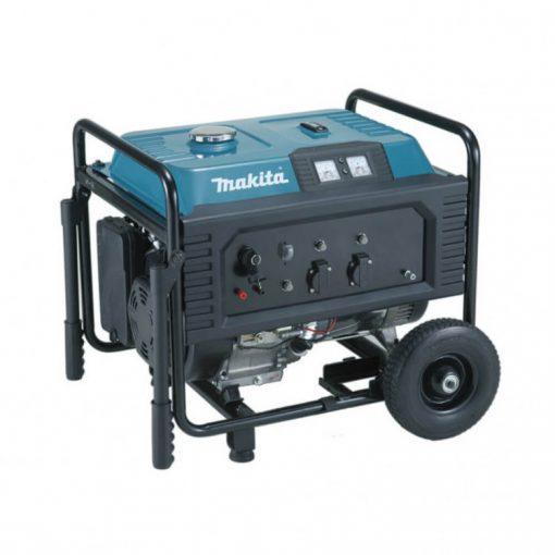 Makita EG6050A benzinmotoros áramfejlesztő 420cm3 6,0kW