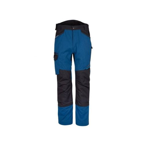 portwest t701 wx3 nadrág perzsa kék