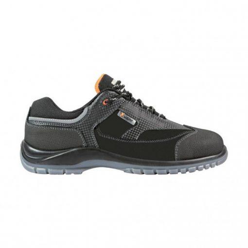 exena alabama munkavédelmi cipő fekete/szürke s3 src