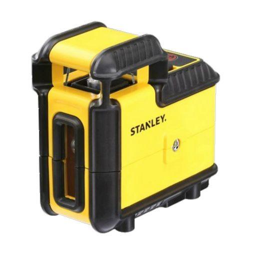 Stanley SLL360 keresztvonalas szintezőlézer (STHT77504-1)